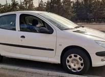پژو 206 (تیپ2) 1399 سفید (تحویل آنی) در شیپور-عکس کوچک