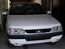 پژو 405SLX سفید مدل 1400 در شیپور