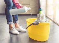 نظافتچی ، خدمتکار و مهماندار آقا و خانم  در شیپور-عکس کوچک