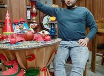 اشپز ایرانی و گیلانی جویای کار در تهران  در شیپور-عکس کوچک