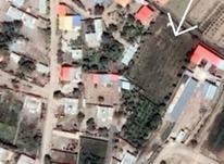 زمین مسکونی باقراباد کرد  در شیپور-عکس کوچک