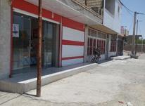 240مترزمین مسکونی بران شمالی فساران   در شیپور-عکس کوچک