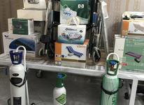 تجهیزات پزشکی اجاره فروش در شیپور-عکس کوچک