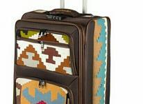 چمدان وکیف دست دوز سه تیکه در شیپور-عکس کوچک