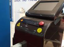 فروش دستگاه لیزر موی زائد پلاتینیوم پلاس در شیپور-عکس کوچک
