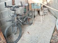 دوچرخه کاملا سالم  در شیپور-عکس کوچک