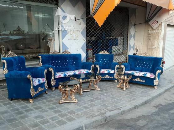 فروش ویژه مبل راحتی مدل مرجان در گروه خرید و فروش لوازم خانگی در اصفهان در شیپور-عکس1