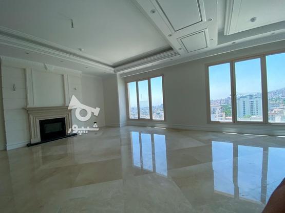 فروش آپارتمان 245 متر در نیاوران ۲ جهت آفتاب در گروه خرید و فروش املاک در تهران در شیپور-عکس1