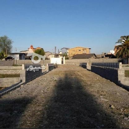 فروش زمین مسکونی 205 متر در محمودآباد در گروه خرید و فروش املاک در مازندران در شیپور-عکس1