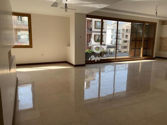 فروش آپارتمان 240 متر در سعادت آباد/غربیهای 24متری در گروه خرید و فروش املاک در تهران در شیپور-عکس1