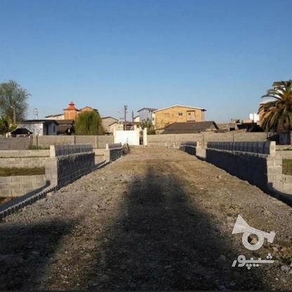 زمین مسکونی 250 متر در محمودآباد در گروه خرید و فروش املاک در مازندران در شیپور-عکس1