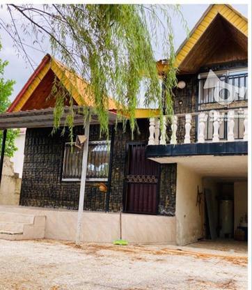 ویلا  باغ 220 متر ۲خواب مستر در رویان در گروه خرید و فروش املاک در مازندران در شیپور-عکس1