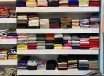 فروشندگی در مغازه شال و روسری در شیپور-عکس کوچک