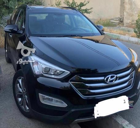 هیوندای ix45 مشکی 2015 در گروه خرید و فروش وسایل نقلیه در تهران در شیپور-عکس1