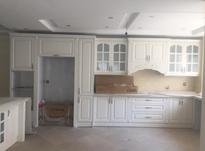 اجاره آپارتمان مسکونی 137 متر کلید نخورده نیاوران شمال کاخ در شیپور-عکس کوچک