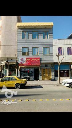 سه واحد 100 متری و 25 متر تجاری یکجا صالحیه  در گروه خرید و فروش املاک در تهران در شیپور-عکس1