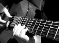 تدریس خصوصی گیتار و آواز با وسع مالی شما در شیپور-عکس کوچک