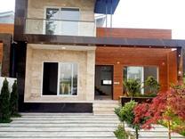 فروش ویلادوبلکس نما مدرن  300 متر در محدوده نور در شیپور