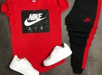 ست تیشرت وشلوار مردانه Nike مدل Zilan در 2 رنگ در شیپور-عکس کوچک