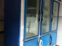 یخچال 4 درب تمیز در شیپور-عکس کوچک