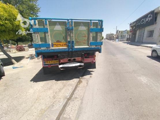 ماشین مدل72  در گروه خرید و فروش وسایل نقلیه در خراسان رضوی در شیپور-عکس1