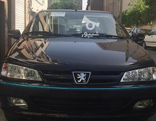 پارس سال مشکی مدل 99  در گروه خرید و فروش وسایل نقلیه در تهران در شیپور-عکس1
