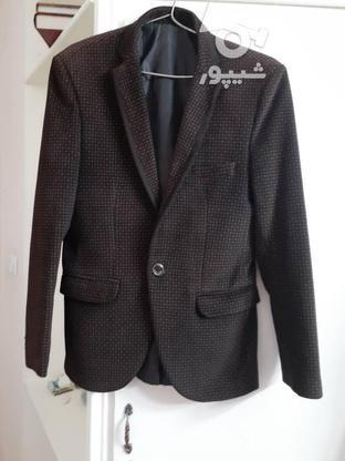 کت تک شیک و نو در گروه خرید و فروش لوازم شخصی در خراسان رضوی در شیپور-عکس1
