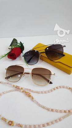 عینک آفتابی chanel-uv400 در گروه خرید و فروش لوازم شخصی در آذربایجان شرقی در شیپور-عکس1