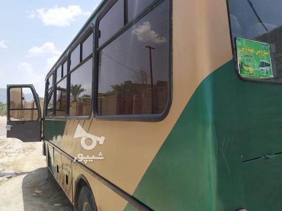 مینی بوس ایویکو مدل 70 در گروه خرید و فروش وسایل نقلیه در سیستان و بلوچستان در شیپور-عکس1