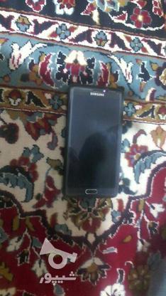 سامسونگ نوت4 در گروه خرید و فروش موبایل، تبلت و لوازم در گلستان در شیپور-عکس1