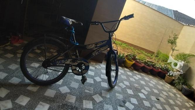 دوچرخه کاملا سالم  در گروه خرید و فروش ورزش فرهنگ فراغت در مازندران در شیپور-عکس1