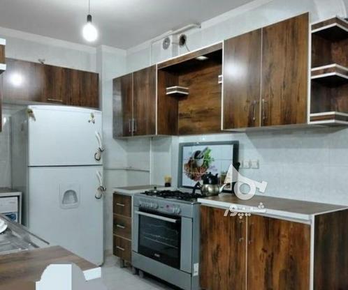 انواع کابینت فلزی درب چوبی در گروه خرید و فروش خدمات و کسب و کار در آذربایجان شرقی در شیپور-عکس1