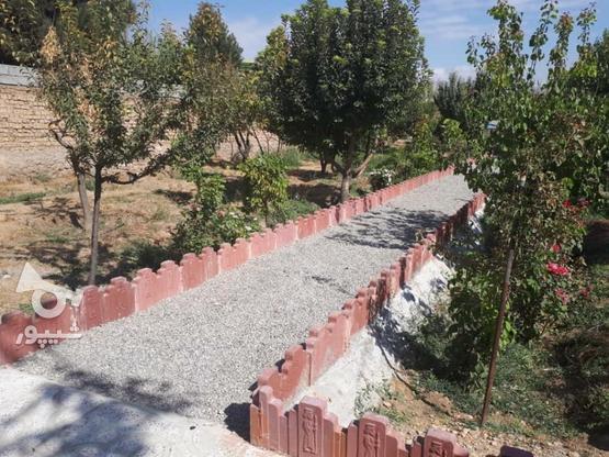 باغ ویلا در بافت روستا سند دار در گروه خرید و فروش املاک در قزوین در شیپور-عکس1