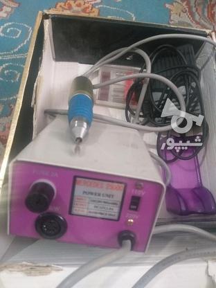 سوهان برقی در حدنومدلmm25000 در گروه خرید و فروش لوازم شخصی در تهران در شیپور-عکس1