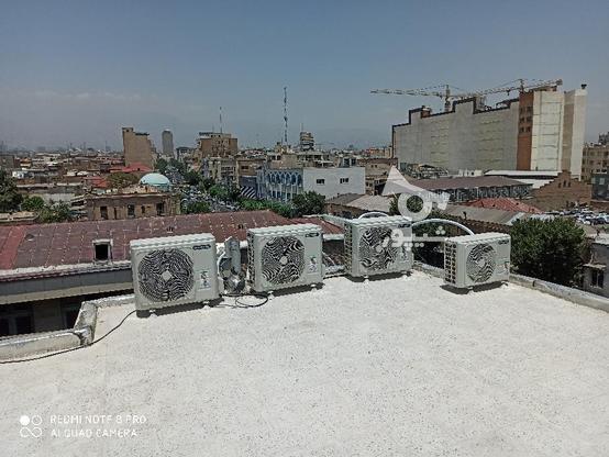 کمک نصاب داکت اسپلیت و کولرگازی  در گروه خرید و فروش استخدام در تهران در شیپور-عکس1