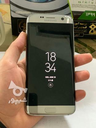 گوشی s7 تمیز  در گروه خرید و فروش موبایل، تبلت و لوازم در گیلان در شیپور-عکس1