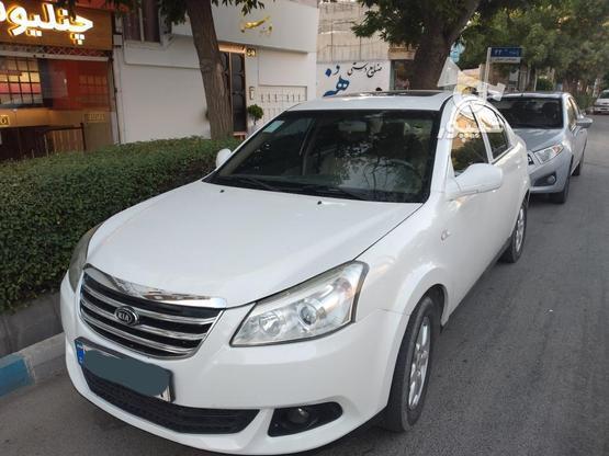 ام وی ام اتومات 550 سفید  در گروه خرید و فروش وسایل نقلیه در خراسان رضوی در شیپور-عکس1