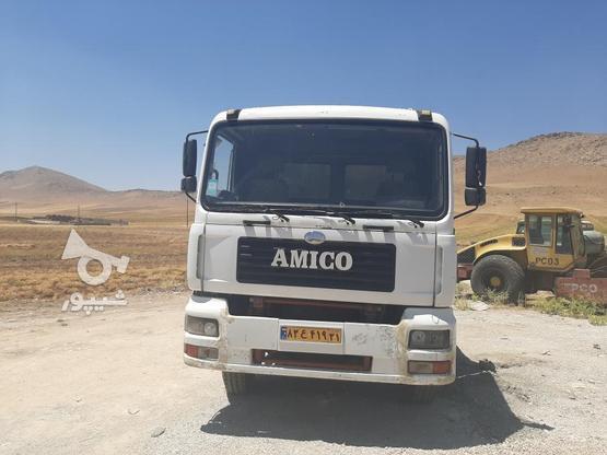 آمیکو 89  در حد صفر در گروه خرید و فروش وسایل نقلیه در کرمانشاه در شیپور-عکس1
