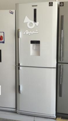 فروش یخچال فریزر 24 فوت آکبند در گروه خرید و فروش لوازم خانگی در آذربایجان شرقی در شیپور-عکس1