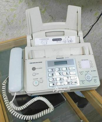 دستگاه فکس در گروه خرید و فروش صنعتی، اداری و تجاری در مازندران در شیپور-عکس1