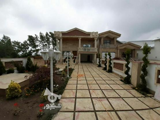ویلا جنگلی دوبلکس 400متردرمحمودابا در گروه خرید و فروش املاک در مازندران در شیپور-عکس1