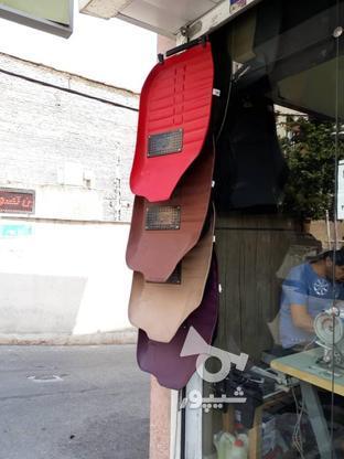 کف پایی 3بعدی  در گروه خرید و فروش وسایل نقلیه در تهران در شیپور-عکس1