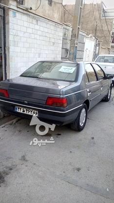 پژو405 مدل 91  در گروه خرید و فروش وسایل نقلیه در تهران در شیپور-عکس1