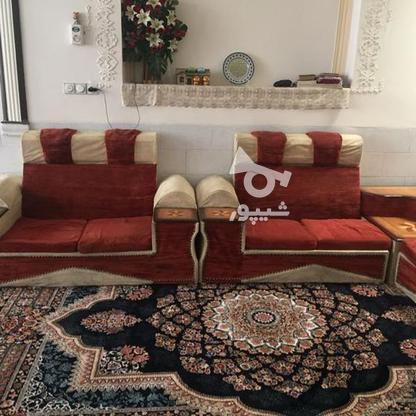 مبل 7 نفره  در گروه خرید و فروش لوازم خانگی در یزد در شیپور-عکس1
