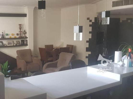 اجاره آپارتمان 117 متر در سعادت آباد در گروه خرید و فروش املاک در تهران در شیپور-عکس1