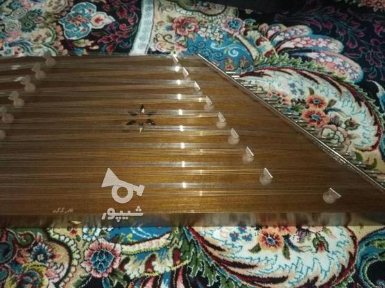 سنتور در حد نو و خیلی کم استفاده شده  در گروه خرید و فروش ورزش فرهنگ فراغت در البرز در شیپور-عکس1