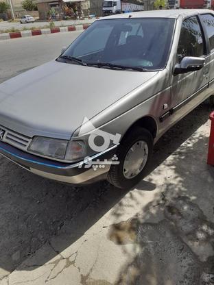 پژو 405 مدل 84  در گروه خرید و فروش وسایل نقلیه در کردستان در شیپور-عکس1