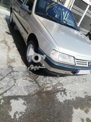 پژو 405 مدل85 تک سوز در گروه خرید و فروش وسایل نقلیه در گلستان در شیپور-عکس1
