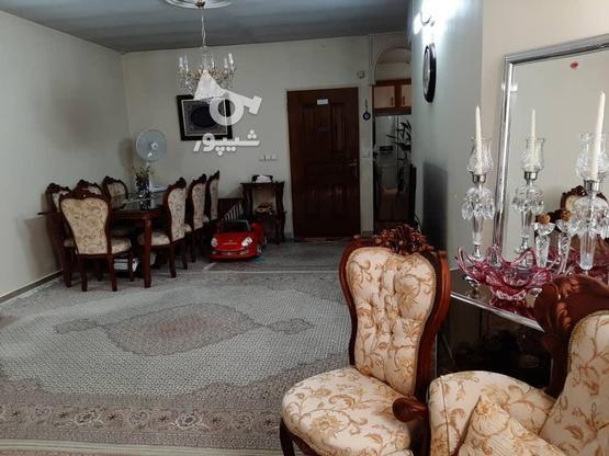 80 متر اپارتمان دریاچه چیتگر شهرک گلستان غربی  در گروه خرید و فروش املاک در تهران در شیپور-عکس1