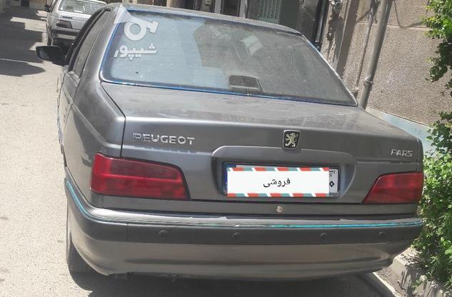 پژو پارس داشبرد سوناتایی  در گروه خرید و فروش وسایل نقلیه در تهران در شیپور-عکس1
